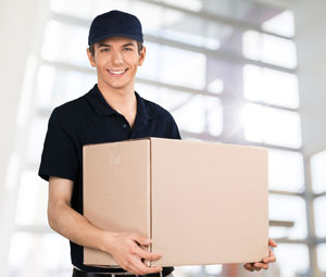 Mover carrying package